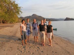 Flores, Indonesie, vakopleidingen, doneren